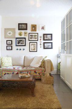 Mezclando estilos | Decorar tu casa es facilisimo.com