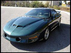 1996 firebird ws6