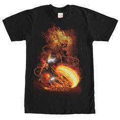 Marvel - Judgement Adult Regular Fit T-Shirt