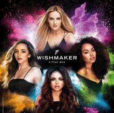 New perfume by Little Mix ❤️
