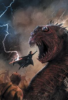 What's next for the Star Wars Expanded Universe? Sith death cults gone wild!