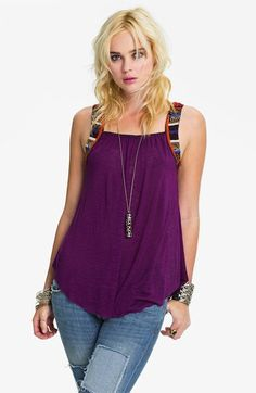 Fiorina | Quality - Lifestyle - Fun   www.shopfiorina.com  Free People Top  $68.00