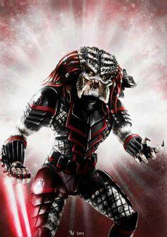 Predator Sith