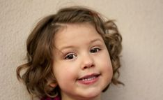 30 Best Curly Hairstyles For Kids Kendall Needs A Hair Cut Curly