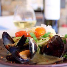 ©Kostas Magoulas - Kavos Naxos restaurant