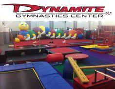 $600 for 3 Weeks of Dynamite Summer Camp - Ages 3 1/2 & Up -Rockville ($975 Value - 39% Off)
