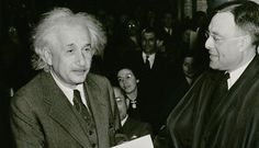 Who does't know about the great scientist Albert Einstein? He was a German born theoretical physicist who developed the general theory of relativity and