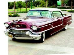 1956 Cadillac Sedan de Ville Maintenance/restoration of old/vintage vehicles: the material for new cogs/casters/gears/pads could be cast polyamide which I (Cast polyamide) can produce. My contact: tatjana.alic@windowslive.com
