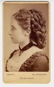 Tumblr: Beautiful Hair Girl