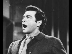 Homenaje a Mario Lanza-Producciones Vicari.(Juan Franco Lazzarini)