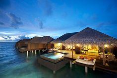Ayada Maldives in Gaafu Alif Atoll,Maldives