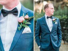 Lauren & Scott {Litchfield Plantation} | Wedding Row Grand Strand