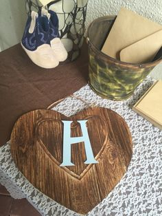 Sign in table baby shower or gender reveal party country theme heart Hunter baby boy boots camo. Pregnancy week 36 third trimester baby love