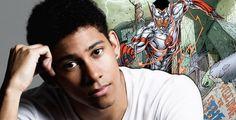 Wally West et The Flash – Toutes les infos !