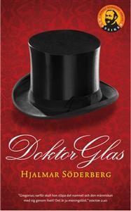 http://www.adlibris.com/se/product.aspx?isbn=9174290932 | Titel: Doktor Glas - Författare: Hjalmar Söderberg - ISBN: 9174290932 - Pris: 49 kr