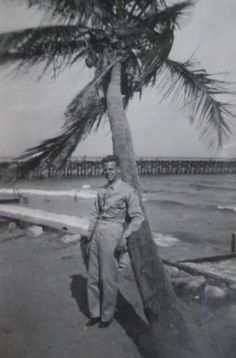After serving with the 15th Air Force in Italy during the Second World War, Sgt. Samuelson returned to Boca Raton and sunny Florida for the ...