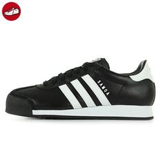 Ligra 4 - Chaussures de Volley-Ball pour Homme, Blanc,1/3, Taille: 41,1/3adidas