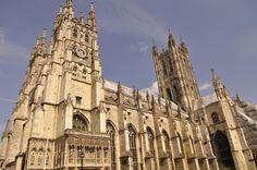 Day Seven - Canterbury, Thomas Becket killed