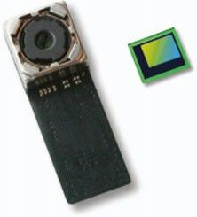 OmniVision's 12.7-megapixel OV12830 can shoot 24 fps photo bursts from your smartphone