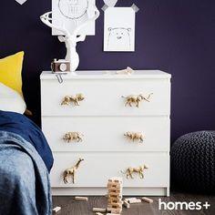 diy kid room decor Best Ideas: Fun Kid Play Room Design That You Must Have In Your Home Safari Room, Safari Kids Rooms, Diy Furniture Dresser, Baby Furniture, Furniture Stores, Office Furniture, Children Furniture, Furniture Cleaning, Furniture Handles