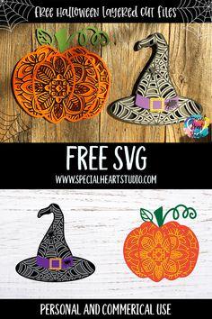3d Christmas, Freebies, Cricut Tutorials, Cricut Ideas, Cricut Craft Room, Free Svg Cut Files, Cricut Creations, Svg Cuts, Halloween Crafts