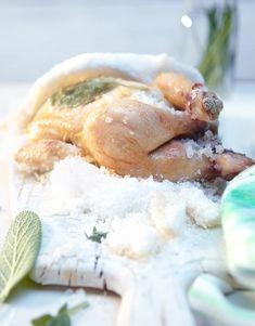Les coquelets sont de petits poulets d'env. 650 g. Il s'agit d'animaux encore jeunes. Autrefois, on gardait la jeune volaille au chaud sous le poêle. Valeur Nutritive, Four, Meat, Chicken, Poultry, Olive Oil, Beef, Cubs