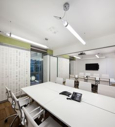 Designing for a Software Company: Creative Autodesk Offices in Milan