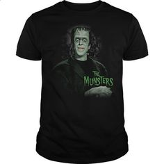 The Munsters Shirt