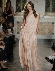 Emilio Pucci - Greece and Rome
