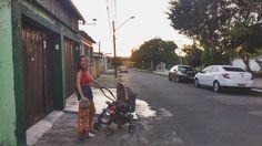 Aquele velho rolê de carrin no JW #fotodecelular #pordosol #arua #skateboard