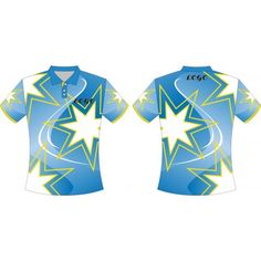 e4af40e3bb7 Custom Sublimated Polo T shirts Netball Dresses, Cycling Jerseys,  Basketball Uniforms, Custom Design
