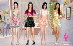 Gifts The Sims 2 | Nat Dream Sims