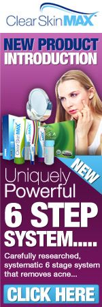 Review of skin care products that is clinically proven to get real results >> Clear skin max --> www.clearskinmaxreviewblog.com