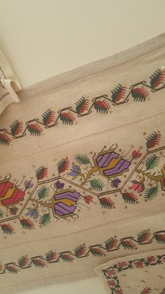 Hesap isi ***** Handicraft, Diy And Crafts, Bohemian Rug, Cross Stitch, Miniatures, Embroidery, Traditional, Unique, Fabric