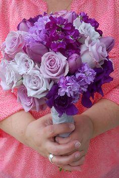 Kio Kreations Wedding bouquet