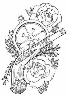 tattoo hoa