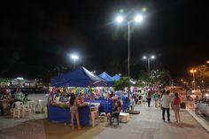 Cinco comidas de rua em Fortaleza (1ª edição)