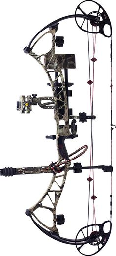 2013 BOWTECH EXPERIENCE