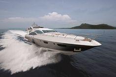 Azimut Grande 120SL superyacht #luxury