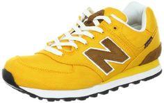 New Balance Men's ML574 Back Pack Running Shoe