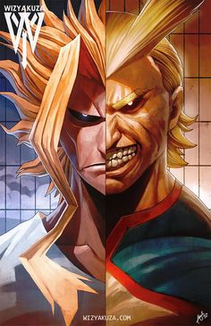 Boku no Hero Academia  | All Might |