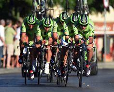 2014 Vuelta Espana Stage 1