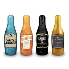 Ликерные конфеты из темного шоколада: виски, ром, коньяк, куантро. Pure Leaf Tea, Scotch Whisky, Sauce Bottle, Pure Products, Drinks, Drinking, Scotch Whiskey, Drink, Cocktails