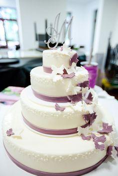 Die 21 Besten Bilder Von Lila Hochzeitstorten Birthday Cakes