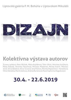 Kolektívna výstava 19 slovenských dizajnérov, ktorí prezentujú svoje diela od šperku, cez textilný dizajn až po bytové doplnky a nábytok. Výstava nesie odkaz k slovenským tradíciám s témami ako je ľudovosť, remeslo či folklór, no v modernom ponímaní a s vplyvmi zo súčasnosti. Company Logo, Logos, Oxtail, Logo