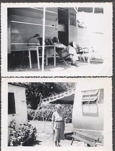 1000 Images About Vintage Trailer Parks Amp Homes On