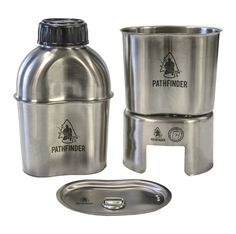 When you're on the hunt for Canteen Cooking Set then Self Reliance Outfitters is the premier source for bushcraft and outdoor self-reliance gear. Shop our gear today!