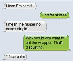 Image result for funny text messages