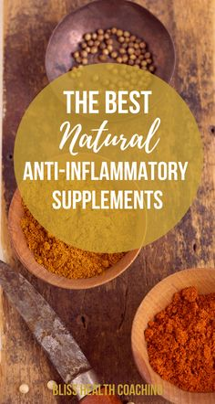 You can learn to reduce inflammation the natural way with these anti-inflammatory supplements. Find out which one is right for you. Natural Anti Inflammatory Supplements, Supplements For Inflammation, Anti Inflammatory Recipes, Reduce Inflammation, Gout Remedies, Natural Remedies, Clean Recipes, Real Food Recipes, Free Recipes