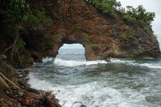 Pintu Kota, Ambon, Indonesia Maluku Islands, West Papua, Dutch East Indies, Sometimes I Wonder, Netherlands, Beautiful Places, Tours, Water, Travel
